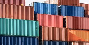 Used Containers- 20' WWT Cargo Portable Storage for Sale in Pasco, WA