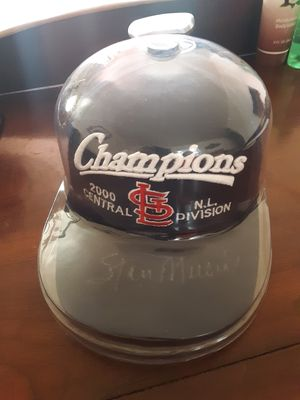 St.Louis Champions signed Hat for Sale in Louisville, KY