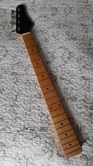 Bass guitar neck . for Sale in Prospect Heights, IL