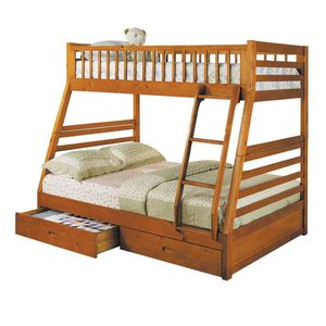 Twin /full Bunk Bed for Sale in Fullerton, CA