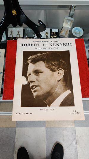 Kennedy stuff for Sale in Poway, CA