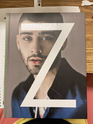 Zayn biography book for Sale in Nashville, TN