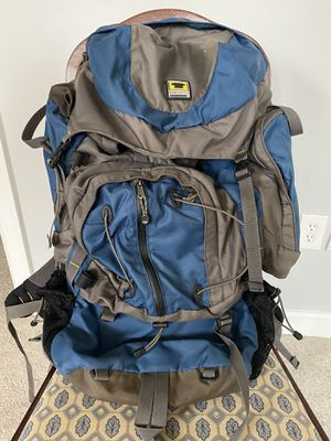 60L Hiking Backpack Mountainsmith for Sale in Washington, DC