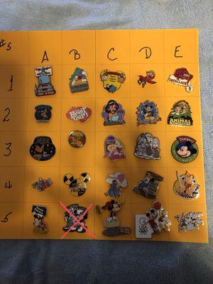 Disney Pins for Sale in Poinciana, FL