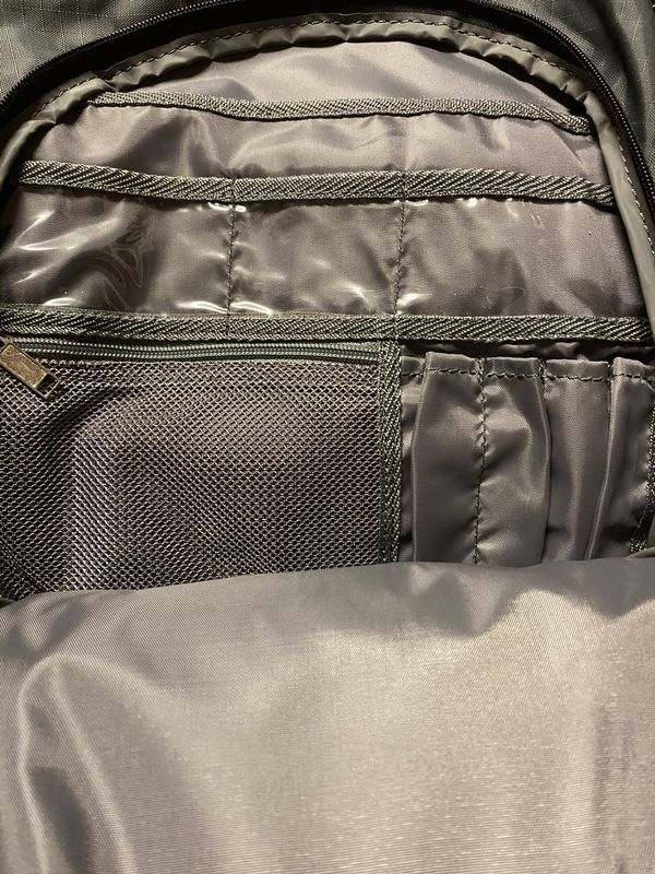 New Samsonite computer laptop backpack