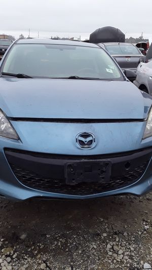 2010 Mazda 3 for parts for Sale in Houston, TX