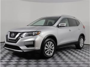 2018 Nissan Rogue for Sale in Burien, WA