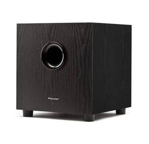 New Pioneer SW-8-K 100W Powered Subwoofer for Sale in Tampa, FL