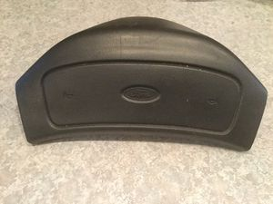 1992 F Series Steering Wheel Horn Pad for Sale for sale  Dover, FL