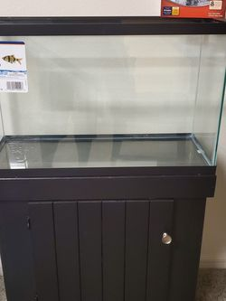 29 Gal Aquarium New Tank And Filter for Sale in Gibsonton,  FL