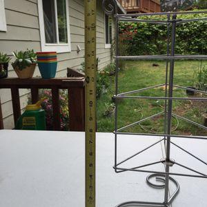 Metal Display Rack for Sale in Kent, WA