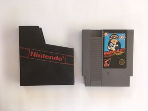 Hogan's alley for nes for Sale in Chino, CA