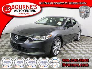 2016 Mazda Mazda6 for Sale in South Easton, MA