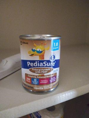 Pedia sure for Sale in YSLETA SUR, TX