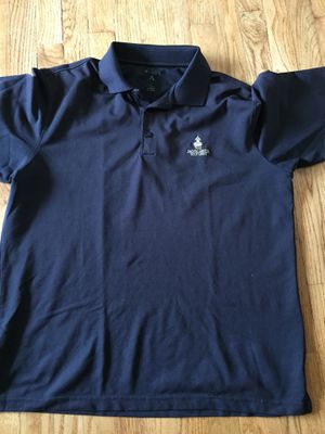 Pacific Grove Golf- polo size Large for Sale for sale  Marina, CA