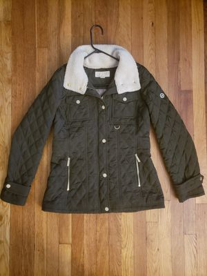 Michael Kors fall/winter jacket. So cute for Sale in Columbus, OH