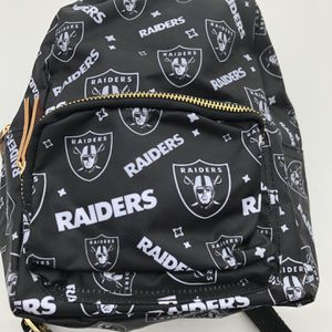 Raiders Mini Backpack for Sale in Bakersfield, CA