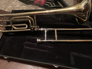 OLDS by ELKHART Trombone for Sale in Roy, WA
