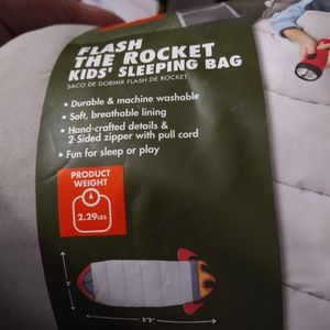 Brand New Kids Sleeping Bag for Sale in Portland, OR