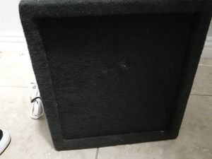 """12"""" Sub and Amplifier for Sale in Las Vegas, NV"""