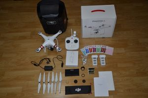Dji phantom 3 standard for Sale in Portland, OR
