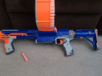 Nerf Gun for Sale in Reston,  VA