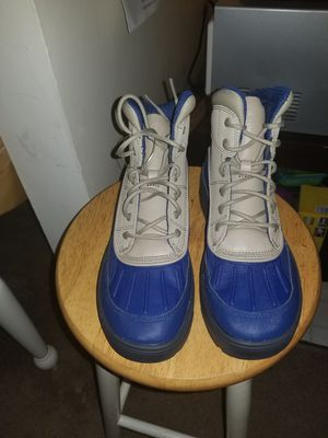 Boys Nike Boots Size 7 for Sale in Silver Spring, MD