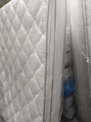FREE BOX SPRING AND DELIVERY WHEN YOU BUY A KING OR QUEEN MEMORY FOAM OR PILLOWTOP MATTRESS for Sale in Las Vegas, NV