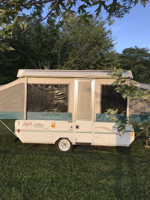 Camper for Sale in Garrettsville, OH
