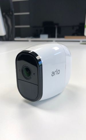Arlo pro wireless camera for Sale in Davie, FL