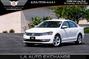 2015 Volkswagen Passat for Sale in El Monte , CA