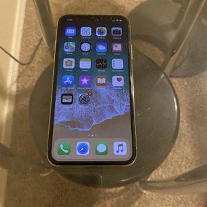 64g iPhone X Unlocked for Sale in Phoenix, AZ