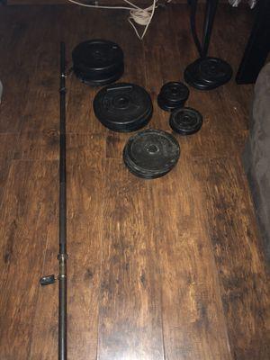 Exercise equipment for Sale in East Brunswick, NJ
