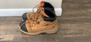 Timberland pro steel toe work boots. for Sale in Wenatchee, WA