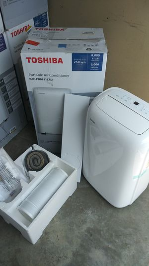 Air conditioner for Sale in E RNCHO DMNGZ, CA