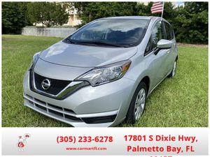 2017 Nissan Versa Note for Sale in Miami, FL