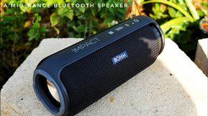 BOHM Impact: Portable Wireless Bluetooth Speaker for Sale in Seattle, WA