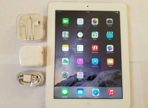 Apple iPad 3, 3rd Generation 64GB - Wi-Fi only Excellent Condition for Sale in VA, US