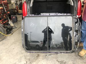 Cadillac SRX sunroof 2010-2016 for Sale in Fort Worth, TX