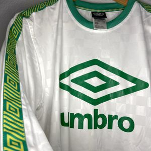 Umbro Long Sleeve Jersey Size M for Sale in Seattle, WA