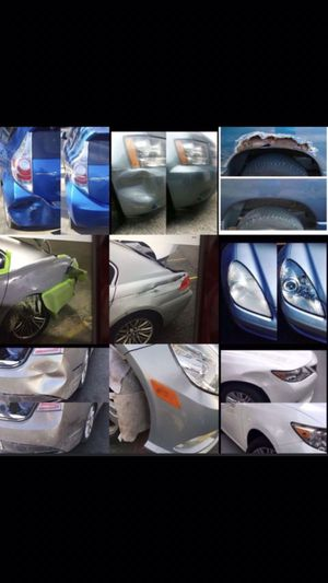 Selling>>>> auto body parts for Sale in Tampa, FL