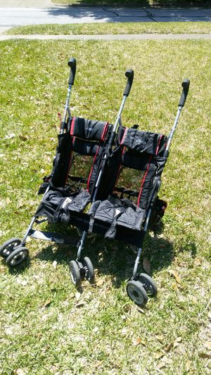 Jeep 2 baby stroller for Sale in TX, US