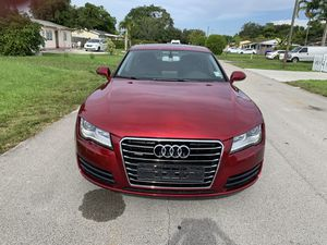 2012 AUDI A7 for Sale in Hollywood, FL
