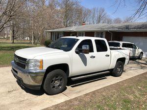 2011 Chevy Silverado 1500 for Sale in Benton Harbor, MI