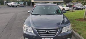 2009 Hyundai sonata for Sale in Seattle, WA