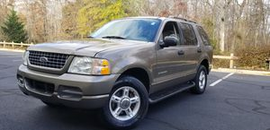 2004 Ford Explorer XLT 4WD for Sale in Chantilly, VA