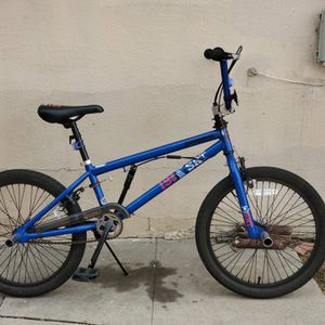 Blue Bmx Mongoose For Sale for Sale in Ladera Heights, CA