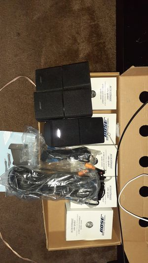 bose acoustimass 10 home theater system for Sale in San Diego, CA