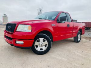2005 Ford F-150 for Sale in Edmond, OK
