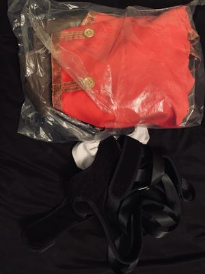 Pirate suit/costume for Sale in Tampa, FL
